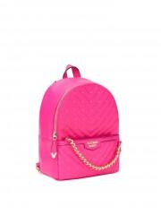 Victorias Secret luxusní růžový batůžek