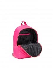 Luxusní batůžek Victorias Secret sytě růžový