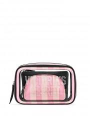 Victorias Secret trio kosmetických tašek