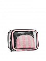 Victorias secret kosmetické tašky trio