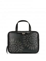 Victorias Secret černý kosmetický kufřík
