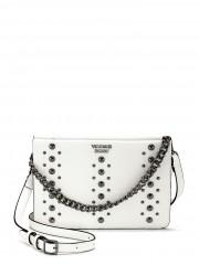 Luxusní kabelka VS s kovovým zdobením